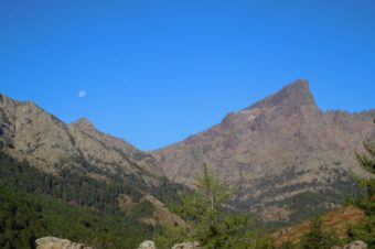 Korsika – Ile de Beauté
