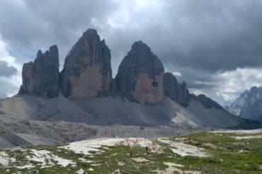 Alpenüberquerung – Vom Watzmann zu den 3 Zinnen
