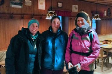 Frauen on Tour – Frühlingsgefühle am 17.03.18