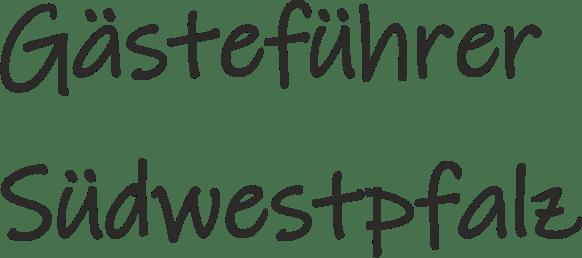 Logo Gästeführer