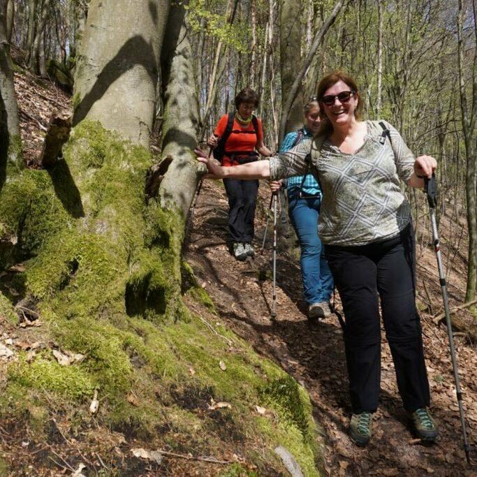 Frauengruppe Waldpfad