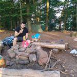 Trekkingplatz